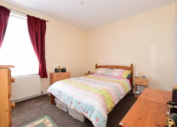 Thumbnail 2 bed terraced house for sale in Alfred Street, East Cowes, Isle Of Wight