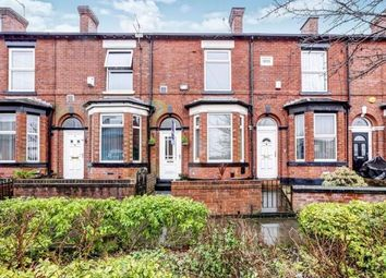 Thumbnail 2 bed terraced house to rent in Union Street, Hyde