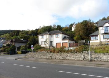 Thumbnail 4 bedroom property for sale in Sligachan 1A Bullwood Road, Dunoon