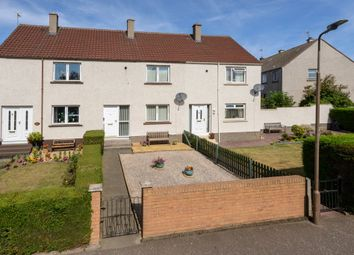 Thumbnail 3 bed terraced house for sale in Meadowbank, Ormiston, Tranent