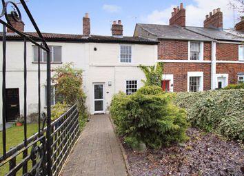 Mortimer Street, Trowbridge, Wiltshire BA14. 2 bed cottage for sale