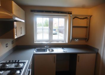 Thumbnail 3 bed semi-detached house to rent in Kings Manor, Coningsby, Lincoln