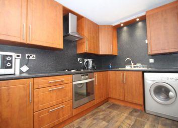Thumbnail 1 bed flat to rent in Brandling Court, Jesmond, Newcastle Upon Tyne