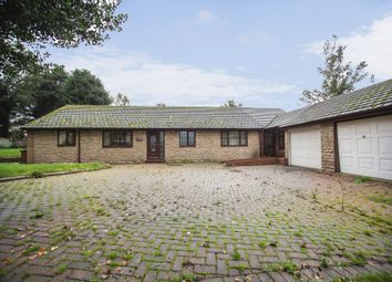 Thumbnail 4 bed bungalow for sale in Thurnscoe Bridge Lane, Thurnscoe, Rotherham