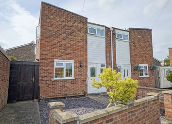 Thumbnail 3 bed property for sale in Ireton Close, Eynesbury, St. Neots