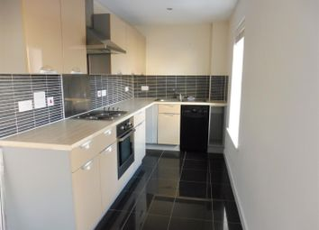 Thumbnail 1 bed flat to rent in Linton Close, Eaton Socon, St. Neots