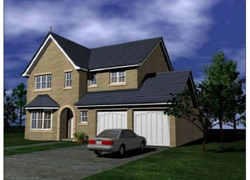 Thumbnail 4 bedroom detached house for sale in Kings Road, Llandybie, Ammanford