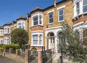 Thumbnail 4 bed terraced house for sale in Caldervale Road, London
