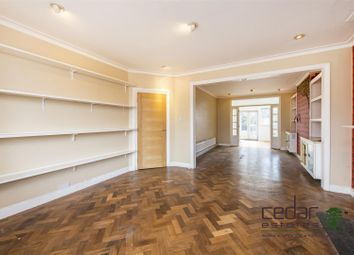 Thumbnail Property for sale in Hill Close, London