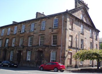 Thumbnail 4 bed flat to rent in Ardgowan Square, Greenock