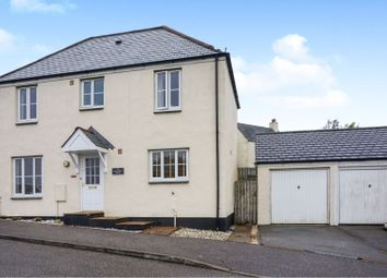 Thumbnail 3 bed detached house for sale in Grenville Meadows, Nanpean, Cornwall