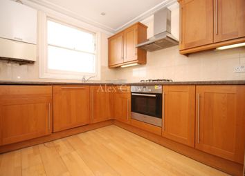 Thumbnail 4 bedroom flat to rent in Balcombe Street, London