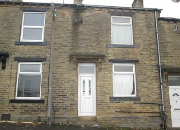 Thumbnail 1 bed terraced house to rent in Arctic Parade, Great Horton