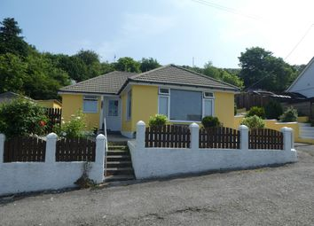 Thumbnail 3 bed detached bungalow for sale in Bryn Road, Aberaeron