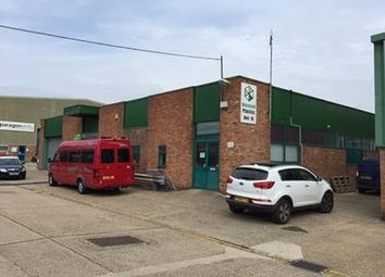 Thumbnail Warehouse to let in Unit 10, Blackbrook Business Park, Blackbrook Road, Fareham, Hampshire