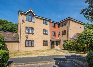 Thumbnail 1 bedroom flat for sale in The Hyde, Ware, Hertfordshire