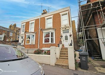 Thumbnail 3 bed semi-detached house for sale in Albert Mews, Victoria Road, Margate