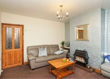 2 bed terraced house for sale in Boundary Road, Carlisle CA2