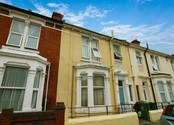 Thumbnail 2 bedroom terraced house to rent in Sheffield Road, Portsmouth