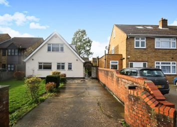 Thumbnail 4 bed bungalow for sale in High Street, Harlington, Hayes