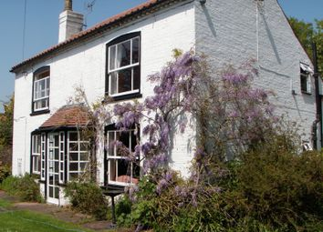 Thumbnail 5 bed farmhouse for sale in Retford Road, South Leverton, Retford