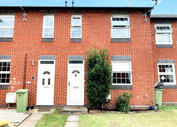 Thumbnail 3 bed terraced house for sale in Priory Street, Newport Pagnell