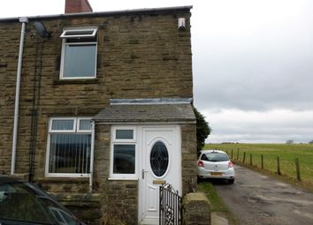Thumbnail 2 bed end terrace house for sale in Pleasant View, Medomsley Edge