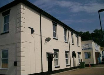 Thumbnail Studio to rent in Millbrook Road East, Southampton