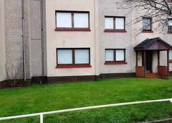 Thumbnail 2 bedroom flat to rent in Quarry Street, New Stevenston, Motherwell