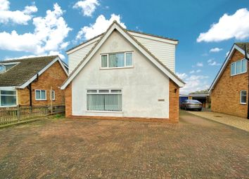 3 bed detached house for sale in Hadleigh Road, Holton St. Mary, Colchester CO7