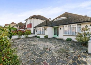Thumbnail 3 bed bungalow for sale in Shirley Road, Croydon