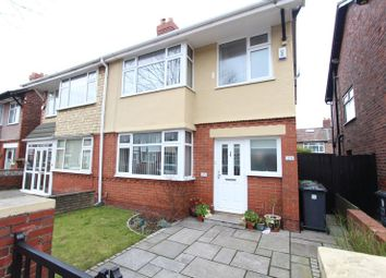 Thumbnail 4 bed semi-detached house to rent in Brookfield Avenue, Waterloo, Liverpool
