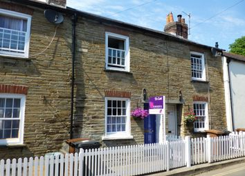Thumbnail 2 bed cottage to rent in Church Street, Kingsbridge