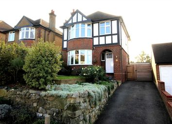 Thumbnail 3 bed detached house for sale in Crabtree Lane, Hemel Hempstead