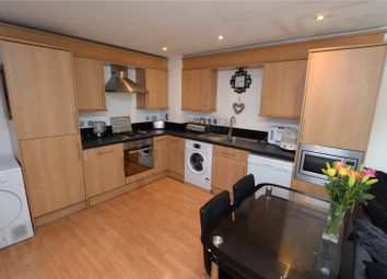 Thumbnail 2 bed flat for sale in Halyards Court, 12 Western Road, Romford