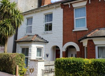 Thumbnail 3 bed semi-detached house for sale in Gordon Road, Aldershot