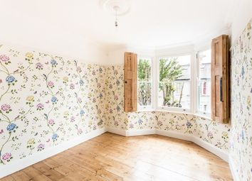 Thumbnail 2 bedroom flat for sale in St. Stephens Avenue, London