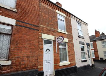 Thumbnail 2 bed terraced house for sale in Co-Operative Street, Derby