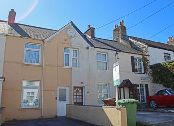 Thumbnail 2 bed terraced house for sale in John Coombe Cottage, Millway Place, Plymouth, Devon
