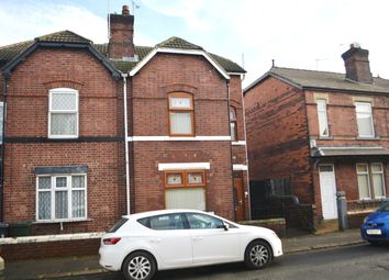 Thumbnail 4 bed semi-detached house for sale in 7 Falding Street, Rotherham