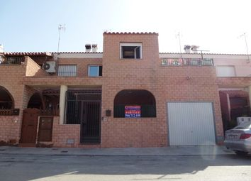 Thumbnail 3 bed town house for sale in Almoradí, Alicante, Spain