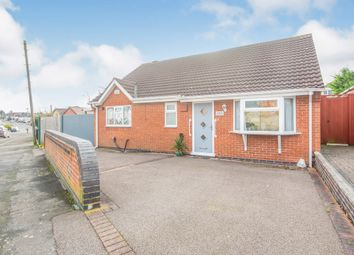 3 bed detached bungalow for sale in Belvoir Drive East, Aylestone, Leicester LE2