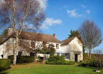 Thumbnail 7 bed property for sale in Excideuil, Dordogne, France