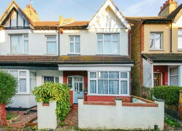 Thumbnail 3 bed end terrace house for sale in Westcliff-On-Sea, ., Essex