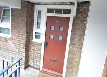 Thumbnail 4 bed flat for sale in Gosling Way, London