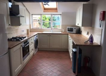 Thumbnail 5 bedroom property to rent in Coronation Road, Bridgwater