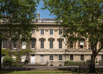 Thumbnail 6 bed property for sale in Queen Square, Bath