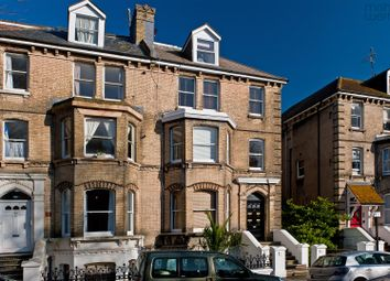 Thumbnail 2 bed flat for sale in Norton Road, Hove