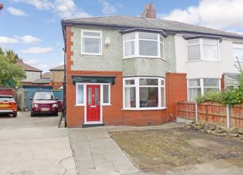 3 bed semi-detached house for sale in Trillo Avenue, Bolton BL2