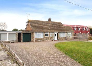 4 bed bungalow for sale in Toddington Lane, Wick, Littlehampton BN17